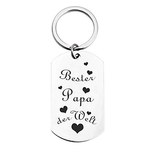 Schlüsselanhänger mit Gravur Geschenk für...