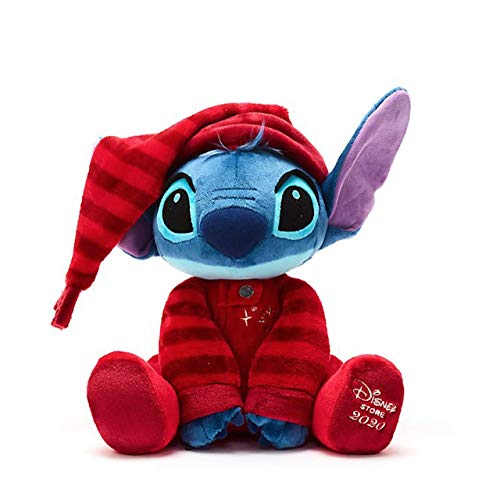 Offizielles Disney 35cm Stitch Holiday Cheer...