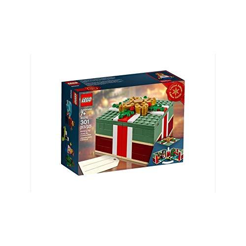 LEGO Holiday 2018 Limited Edition Set - Gift Box...