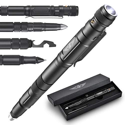 BIIB Geschenke für Männer, Taktischer Stift mit...