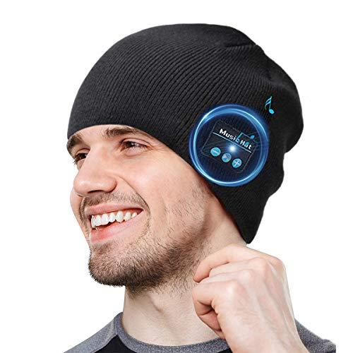 COTOP Geschenke für Männer Bluetooth Mütze...