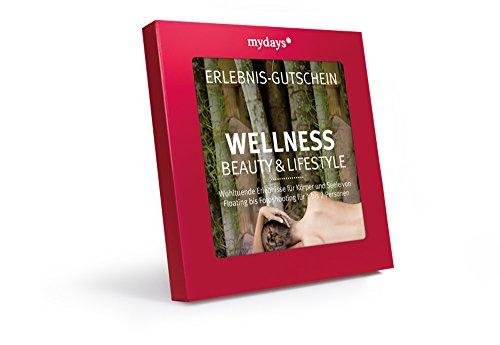 mydays Erlebnis-Gutschein Wellness, Beauty &...