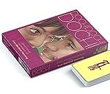 DOCH! DOCH! DOCH! - (D) ein intimes Kartenspiel. für Paare, von der Sexologin Ann-Marlene Henning, Moderatorin von MAKE LOVE