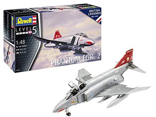 Revell 04962 British Legends: Phantom FGR.2...