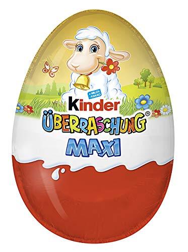 Kinder Ü-Ei Maxi Ostern 100g