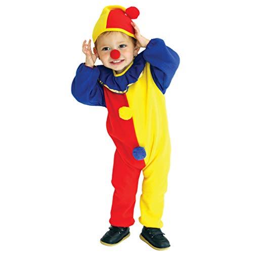GIFT TOWER 3er Clown Kostüm Kind Halloween...