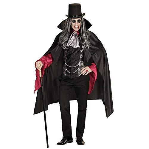Widmann 07151 Erwachsenen Kostüm Vampir, mens,...