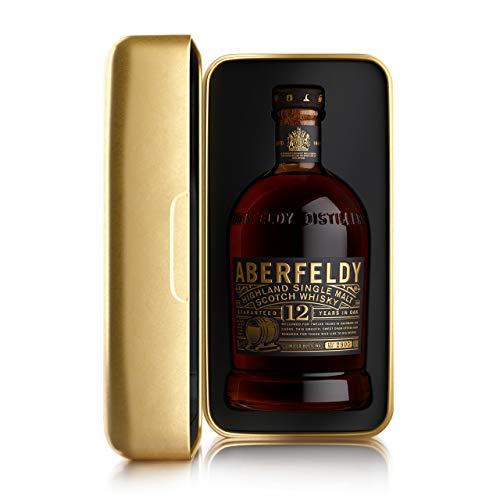 Aberfeldy Exklusive 12 Geschenkverpackung im...