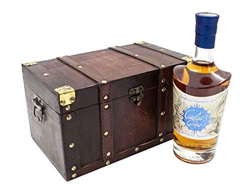 Calicos Crew Rum - Der Sensationserfolg vom Rum...