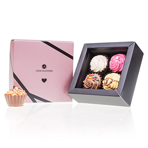 Love & CupCake 4 - Pralinen in Cupcake-Form |...