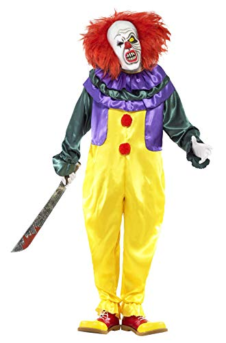 Halloween! Smiffys Kostüm Klassischer...