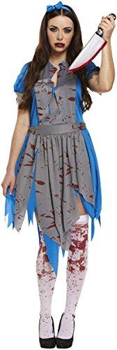 Partychimp 55-V20147 - Kostüme Adult Horror...