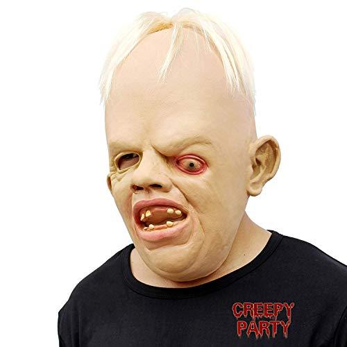 CreepyParty Halloween Kostüm Party Latex...
