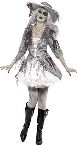 Halloween! Smiffys Kostüm Geisterschiff...