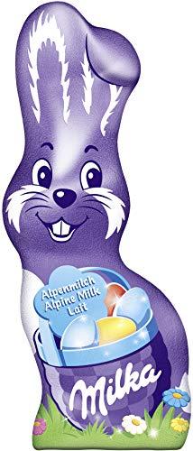 Milka Osterhase Alpenmilch, 175 g