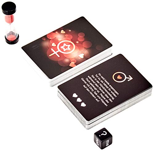 Creative Conceptions Spiel für Paare mit...
