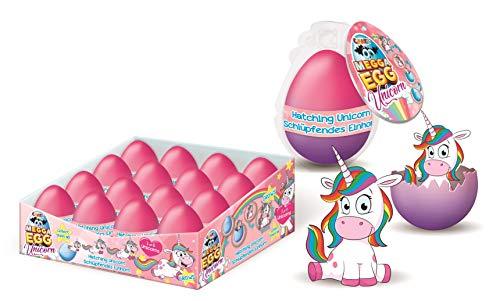 CRAZE Growing Egg Magisches Schlüpf-Ei...