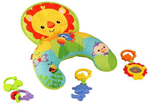 Fisher-Price Y6593 - Spielkissen Baby Spielzeug...