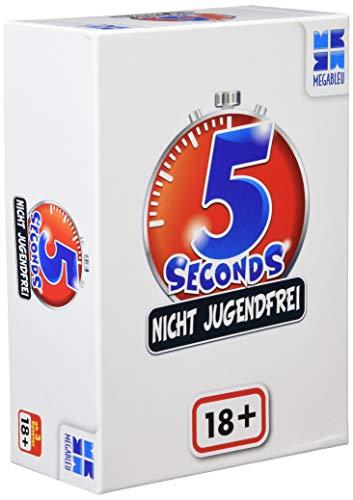 Megableu 678484 5 Seconds - Nicht jugendfrei...