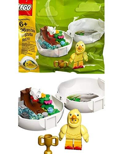 LEGO Creator 853958 Hühnerskater-Pod Ostern 2019