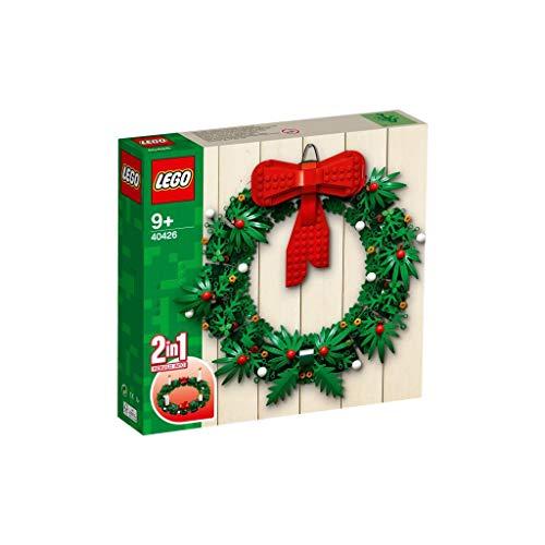 LEGO 40426 2-in-1-Adventskranz