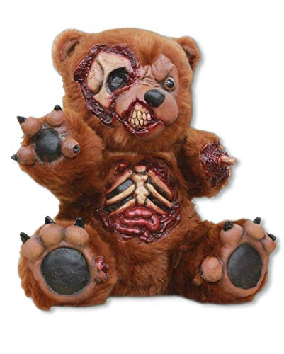 Horror-Shop Zombie Teddy
