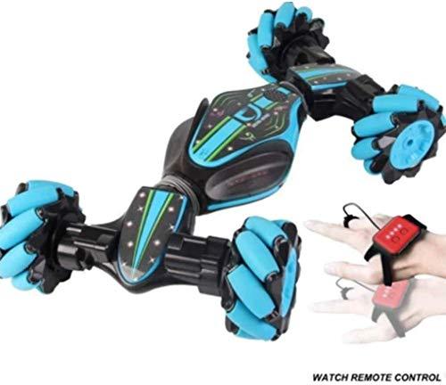 ECOSWAY Weihnachten Stunt RC Auto Geste Sensorik...