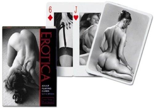 Piatnik 1105 Erotica