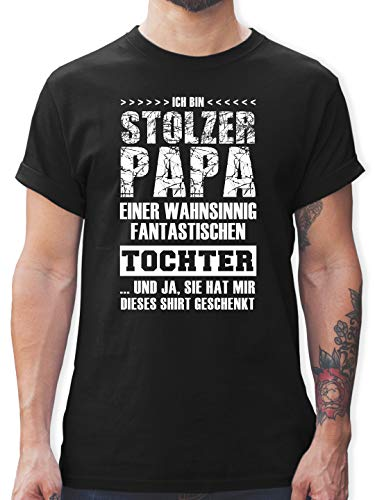 Vatertagsgeschenk - Stolzer Papa Fantastischen...