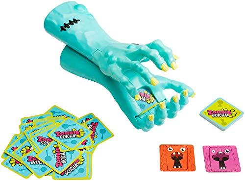 Mattel Games GMY02 - Zombie Schnapp! Lustiges...