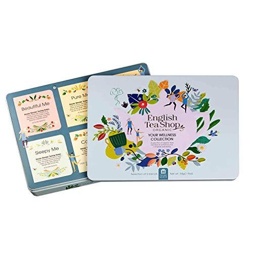 English Tea Shop - Tee-Kollektion in edler...