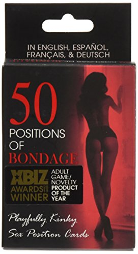 50 Positions of Bondage' bis'50 Positions of...