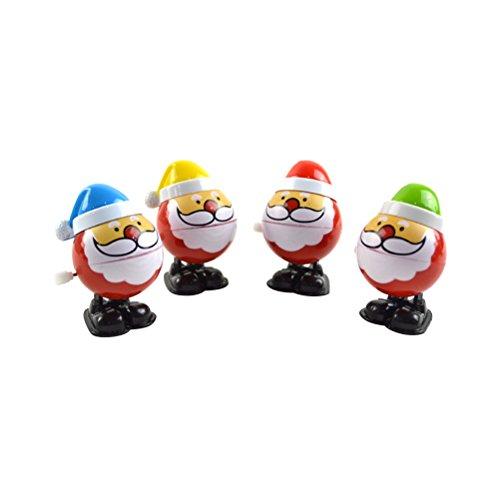 TOYMYTOY Weihnachtsmann Spielzeug Kinder...