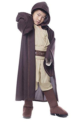 Fuman Jedi Obi Wan Kenobi Cosplay Kostüm...