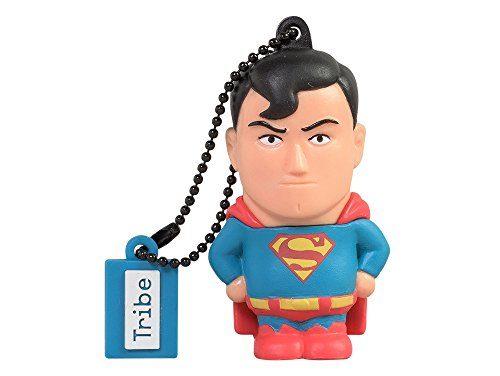 Tribe Warner Bros DC Comics Superman USB Stick...