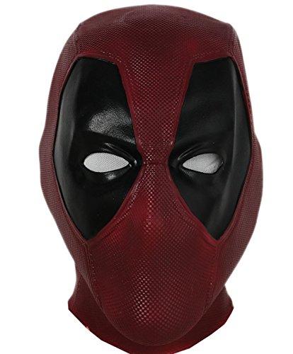 Coole Maske Helm im Freien Cosplay Kostüm...