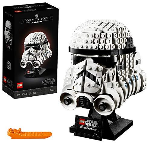 Lego75276StarWarsStormtrooperHelm,Bause...