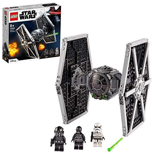 LEGO 75300 Star Wars Imperial TIE Fighter...