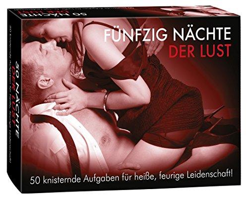 You2Toys 50 Nächte der Lust - erotisches Spiel...