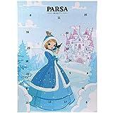 Haarschmuck/Haar-Accessoires Adventskalender 2020 Für Mädchen Von PARSA Beauty