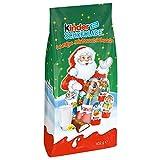 Kinder Schokolade 'Lustige Weihnachtsbande'