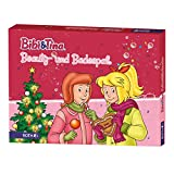 ROTH Bibi und Tina-Adventskalender 2020 gefüllter Weihnachtskalender mit Beauty- und Badespaß-Produkten für Mädchen und Pferdefreundinnen