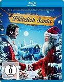 Plötzlich Santa [Blu-ray]