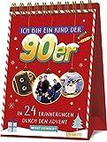 Ich bin ein Kind der 90er - Adventskalender: Mein Kult - Countdown Bis Weihnachten