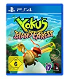 Yoku's Island Express - [PlayStation 4]