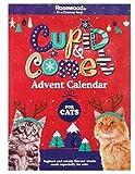 Unbekannt Cupid & Comet Adventskalender - FÜR Katze - Verwöhnen Sie Ihr Haustier zu Weihnachten!