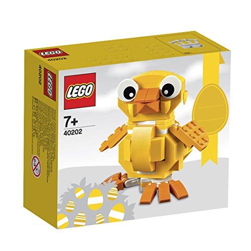 Lego Ostern Osterhuhn 40202