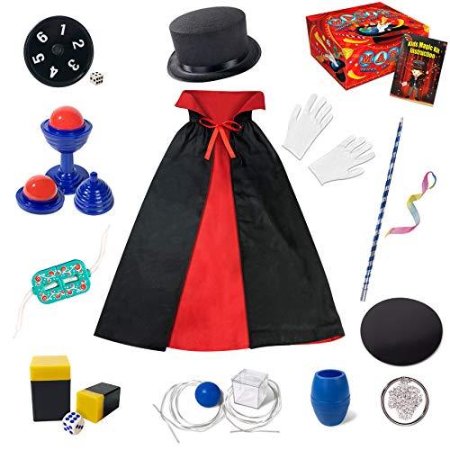 Kinder Zauberkasten - Anfänger Kinder...