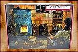 Obstschnaps Adventskalender Edition 1 - Vita Dulcis - 24x0,02l - limitiert
