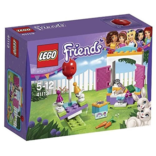 LEGO Friends 41113 - Partykuchen